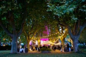 chateau-mairage-lumiere-guinguette-platanes-parc-wedding