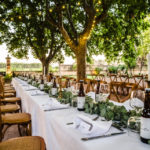 mariage-champetre-provence-wedding-table-parc-arbres-platanes
