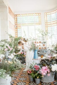 mariage-champetre-provence-verriere-chateau-south-france-wedding-flowers-fleurs
