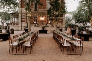 mariage-champetre-provence-tables-noce-parc-wedding-south-france-chateau