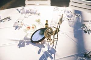 mariage-princesse-centre-table