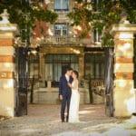 mariage provence château Lançon