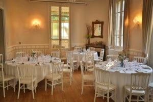 repas de noce mariage traiteur aix en provence tables