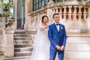 mariage de rêve en Provence salle de mariage lieu de réception 13 bouches du rhône mariage chateau la beaumetane aix-en-provence lançon-provence marseille
