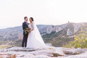 Provence salle de mariage lieu de réception 13 bouches du rhône mariage chateau la beaumetane aix-en-provence lançon-provence marseille