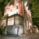 Se marier dans un châtea en Provence avec Amandine et Florence