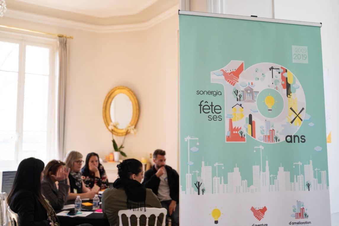 Journée d'étude pour entreprise aix en provence marseille lançon provence salon de provence