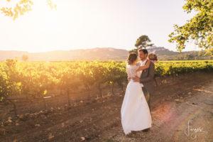 mariage chateau la beaumetane léa romain aix-en-provence marseille lancon-provence