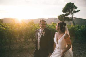 mariage magique en provence salle de mariage chateau la beaumetane aix-en-provence lançon-provence marseille