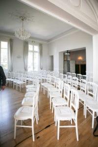 Séminaire pour informer la clientèle près d'Aix en Provence
