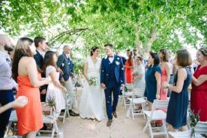 cérémonie laïque de mariage proche de Marseille