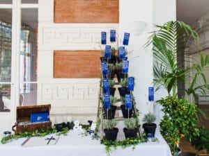 Idees De Plan De Table Pour Un Mariage Dans Le 13 Chateau La
